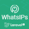 WhatsIPs | IP Address Lookup PHP Script